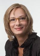 Mitarbeiter Sanja Mateljic