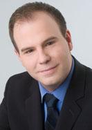 Mitarbeiter Mag. Christoph Gruber