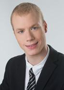 Mitarbeiter Sascha Musser