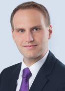 Mitarbeiter Christian Schneider, LL.M.