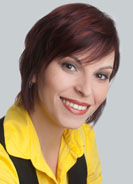 Mitarbeiter Tamara Androsch