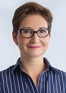 Mitarbeiter Mag. Natalia Polemis