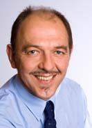 Mitarbeiter Ernst Vandenplas