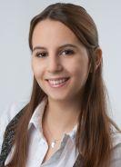 Mitarbeiter Julia Kriszta