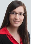 Mitarbeiter Isabella Denner
