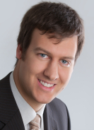 Mitarbeiter Mag. (FH) Michael Haydn
