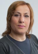 Mitarbeiter Hediye Yildiz