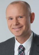 Mitarbeiter Mag. Martin Müllner-Stefenelli
