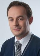 Mitarbeiter Alexander Hannig