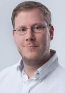 Mitarbeiter Florian Traxler