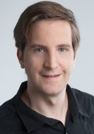 Mitarbeiter Alexander Haidinger