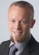 Mitarbeiter Peter Burger