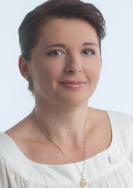 Mitarbeiter Svjetlana Klaic