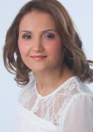 Mitarbeiter Cigdem Ergin