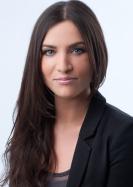 Mitarbeiter Claudia Sirucic