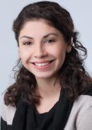 Mitarbeiter Rodda Brito-Fernandez