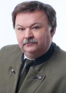 Mitarbeiter Hubert Wachtler