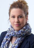 Mitarbeiter Angela Ebner, B.A.