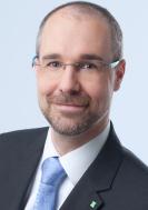 Mitarbeiter Mag. Peter Spet