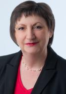 Mitarbeiter Gerlinde Novak
