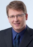 Mitarbeiter Mag. (FH) Hannes Hippacher, MSc