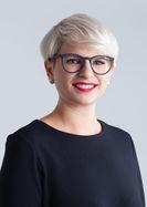 Mitarbeiter Ing. Theresa Trenker