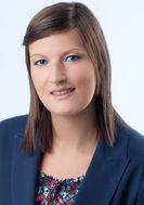 Mitarbeiter Verena Mörk