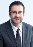 Mitarbeiter Günther Ferlin