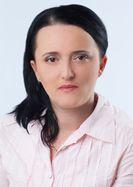 Mitarbeiter Alina-Delia Racolta