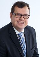 Mitarbeiter Mag. (FH) Stephan Fuchs