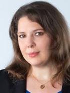 Mitarbeiter Stefanie Halmschlager