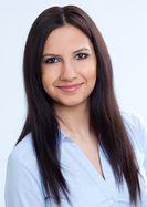 Mitarbeiter Violeta Jovicic