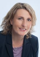 Mitarbeiter Mag. Manuela Eckersdorfer