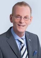 Mitarbeiter Harald Hafner