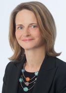 Mitarbeiter Mag. (FH) Claudia Sampl-Foster