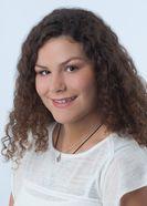 Mitarbeiter Jessica Bacher