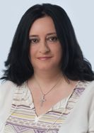 Mitarbeiter Jasmina Radulovic-Radojkovic