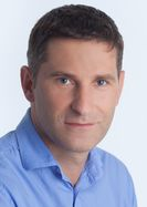 Mitarbeiter Daniel Borza