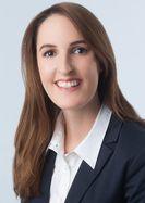 Mitarbeiter Karolin Wallinger, BSc, MSc (WU)