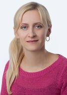 Mitarbeiter Malgorzata Gorniak