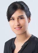 Mitarbeiter Leyla Schmied