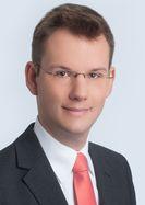 Mitarbeiter Dr. Bernhard Hlatky
