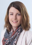 Mitarbeiter Verena Asenbaum, BSc (WU)