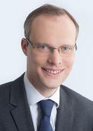 Mitarbeiter Dr. Alexander Biach