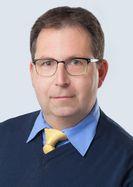 Mitarbeiter Matthias Mühlberger
