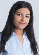 Mitarbeiter Vanessa Ilic