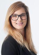 Mitarbeiter Betina Kraus