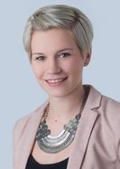 Mitarbeiter Verena Hauke