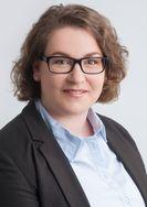 Mitarbeiter Karin Hendler