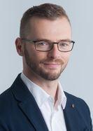 Mitarbeiter Michael Lenz